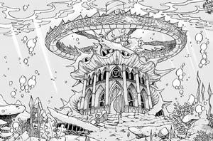 Mercuphobia's Palace