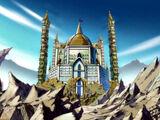Phantom Lord Headquarters