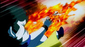 Секретная Атака: Огонь Люси