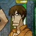 Young Yajima Mugshot