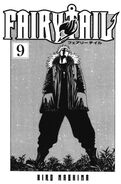 Cover of Volume 9