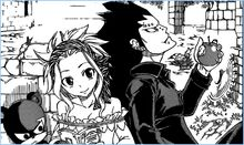 Fairytail319-00-levy-gajeel-gale-lily
