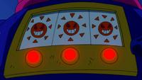 Slot Magic Oni Flash