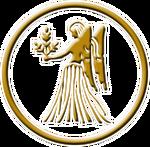 Virgo Emblem