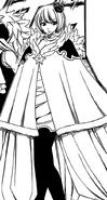 Yukino's full body