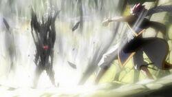El poder de Gildarts