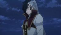 Future Rogue looks at the fall Natsu