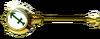 Llave de Sagitarius