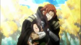 Cana y su Padre
