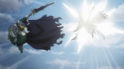 El Rey Espíritu Destruye Plutogrim