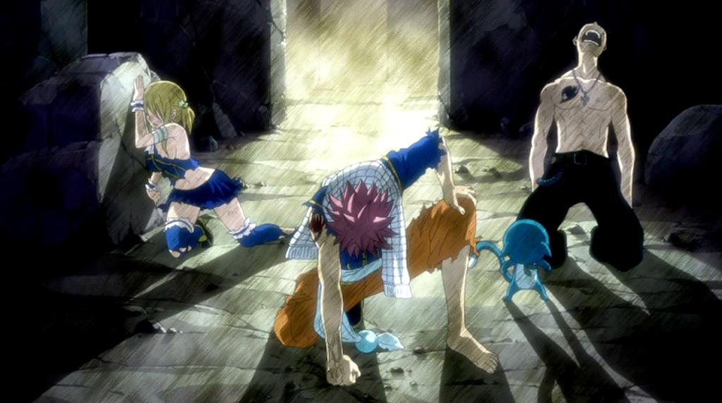 Episode 65 Fairy Tail Wiki Fandom Powered By Wikia