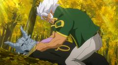 Elfman derrota a Tauro con su sudor