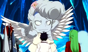 Angel vs Gray y Freed