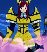 Giant Armor - Close