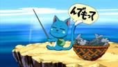 Happy fishing