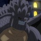 Dragón de Roca