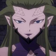 Kyôka's new image