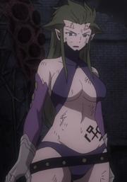 Kyouka Segunda Apariencia