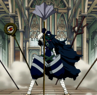 Mystogan Performs Matenrou
