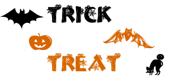 Trick or Treat Article