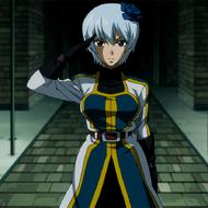 Sargento Yukino