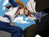 Gildarts Clive vs. God Serena (Historia)