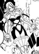 Jenny's battle form