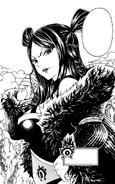 Minerva, the Dark Mage