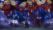 Monstruos del Pandemonio