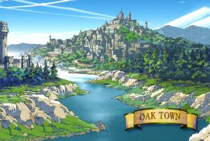 Oak Town