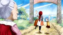 605px-Levy and Erza going on a mission