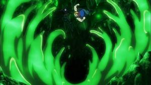 Acid Magic Anime
