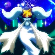 The Celestial Spirit King