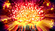 Oni Flash Effect