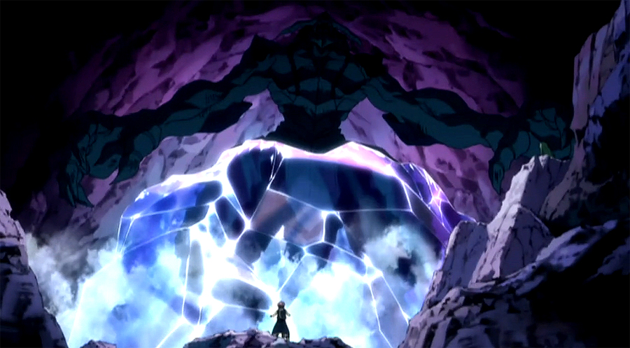 Eternal Magic (Episode)   Anime And Manga Universe Wiki ...