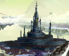 Edolas Royal City