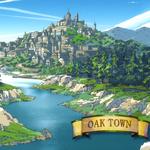 Oak Town Square Profile