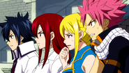Team FT A worried about Wendy