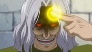 Zero's telepathy