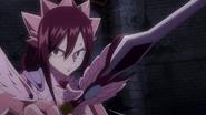 Erza's final duel