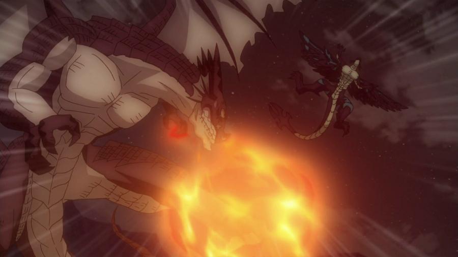 Igneel's Fire Dragon's Claw