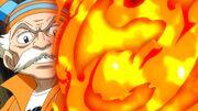 Makarov's Fire Magic