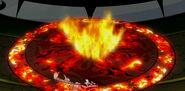 Totomaru's Orange Fire