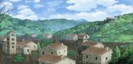 Ciudad de Dromase
