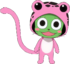 Frosch Request