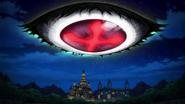 Irene's eye