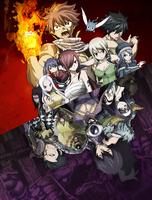Tartaros arc Poster