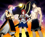 The strongest team