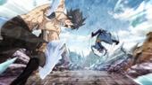 Разрушающий Кулак Ледяного Демона Зеро