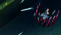 Coordinator Blocks Swords